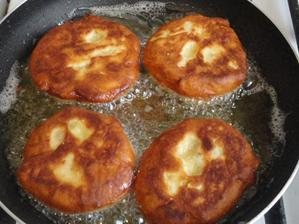 Пирожки и пицца на быстром дрожжевом тесте - 6.JPG