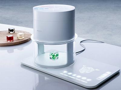 Пищевой 3D принтер или добро пожаловать в будущее - принер филипс.png