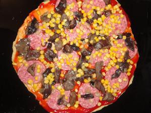 Пицца с вешенками - 10..JPG