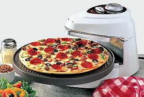 Очень интересная и оригинальная модель Pizza Maker - Pizza Maker.jpeg