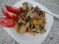 жареный картофель - 0.JPG
