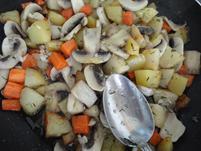 Любимые рецепты приготовления жареной картошки - 5.JPG