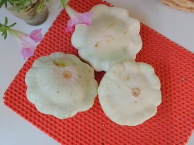 Кабачки или паттинсоны на завтрак - DSCN9002.JPG
