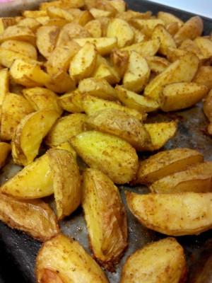 Запеченный картофель и рецепты с ним - картошка.jpg