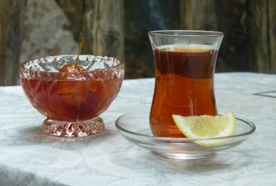 Какой чай Вы предпочитаете? - чай.jpg