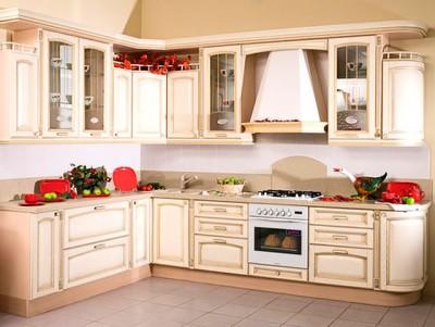 Кухонный гарнитур. Какой материал лучше и практичней? - 1362568526_kitchen-37-640.jpg