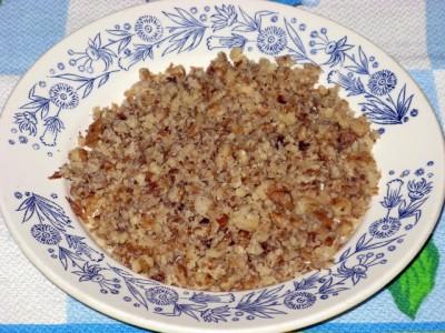 Фото рецепт болгарского холодного супа «Таратор» - 03 Tarator.JPG
