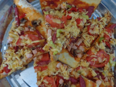 Пирожки и пицца на быстром дрожжевом тесте - WlpZ_hdsjmo.jpg