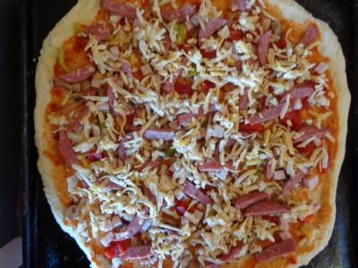 Пирожки и пицца на быстром дрожжевом тесте - AoR4m3bY5nA.jpg