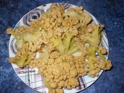 Рецепты блюд из цветной капусты - Варенная капуста.jpg