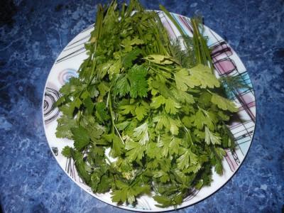 Рецепты блюд из цветной капусты - зелень.jpg