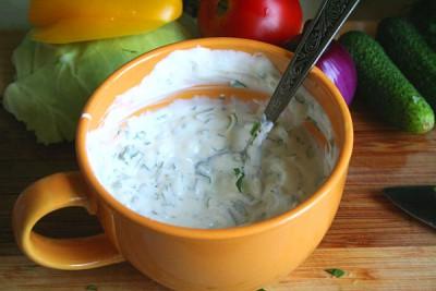Закрученные овощи в лаваш с белым соусом в духовке - 2.jpg
