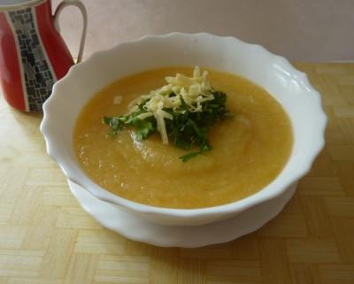 Самый вкусный и простой в приготовлении суп. Рецепты - супчик 3.jpg