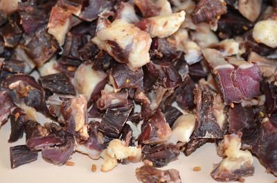 Мясо впрок. Бедуинский опыт - DSC_0008.JPG
