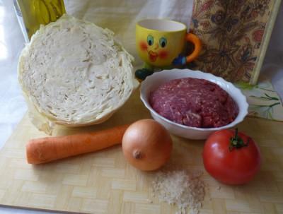 Что можно приготовить из белокочанной капусты? - голубец 1.jpg