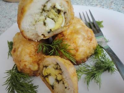 Вариант куриного рулета с овощами - 6.jpg