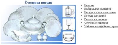 Из каких материалов должна быть кухонная посуда? - Столовая посуда.jpg