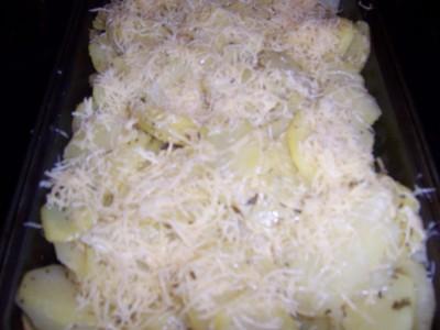 Запеченный картофель и рецепты с ним - 100_6509.JPG