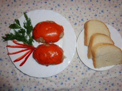Что можно приготовить из белокочанной капусты? - PJ8KSsKBxj0.jpg