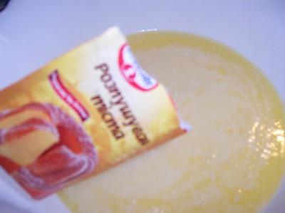 Лимонно-имбирный кекс - 100_6535.JPG