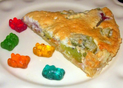 Фоторецепт: пицца с ананасами - IMG_9807.JPG