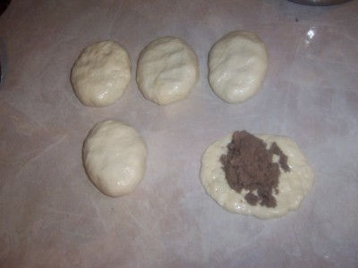 Пирожки и пицца на быстром дрожжевом тесте - 100_6154.JPG