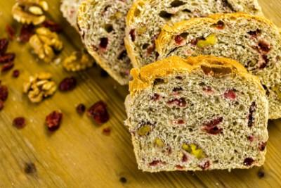 Какие дрожжи лучше использовать для хлебопечки? - Sourdough bread.jpg