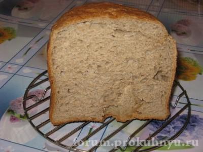 Ржаной хлеб в хлебопечке. Рецепты - 02_Khlebopechka_Panasonic_SD-256.JPG