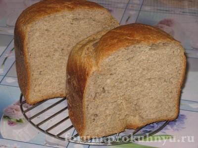 Ржаной хлеб в хлебопечке. Рецепты - 03_Khlebopechka_Panasonic_SD-256.JPG
