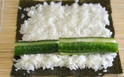 Рецепты приготовления суши в домашних условиях - DSC_0132.JPG