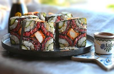 Рецепты приготовления суши в домашних условиях - DSC_0209.JPG