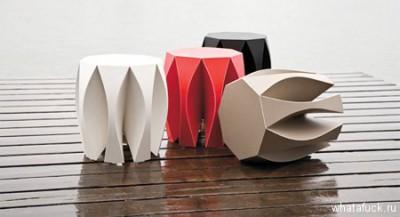Необычные, эксклюзивные кухонные табуреты - stool02.jpg