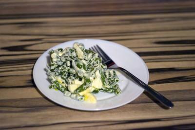 Салат с маринованой спаржевой фасолью - 001.jpg