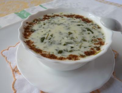Довга – освежающий суп из зелени - д8.jpg