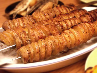 Любимые рецепты приготовления жареной картошки - К6 И даже так.jpg