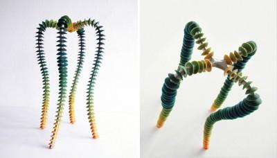 Необычные, эксклюзивные кухонные табуреты - 01 Странный табурет.jpg