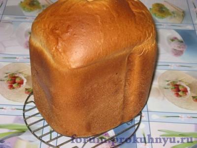 Сырный хлеб в хлебопечке - 03_Syrnyj hleb.JPG