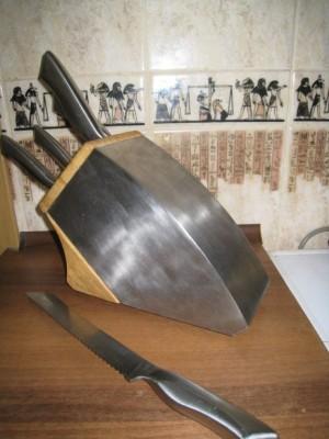 Набор кухонных ножей - IMG_3981.jpg