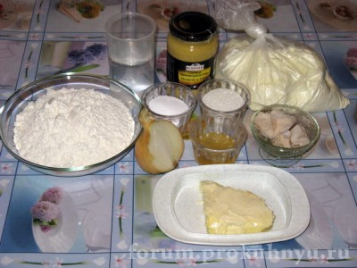 Горчично-медовый хлеб с луком - 01_Gorchichno-medovyj_hleb_s_lukom.JPG