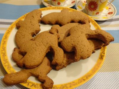 Шоколадное печенье - DSC00978.JPG