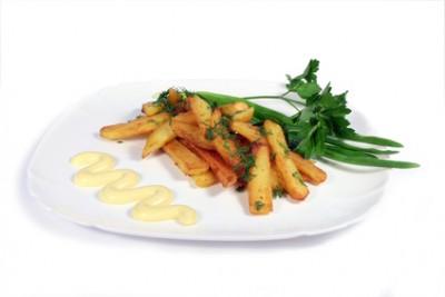Какие блюда можно приготовить с помощью фритюрницы? - Картофель фри.jpg