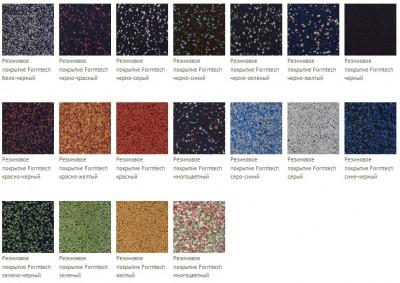 Выбираем напольное покрытие для кухни - Резиновое напольное покрытие.jpg