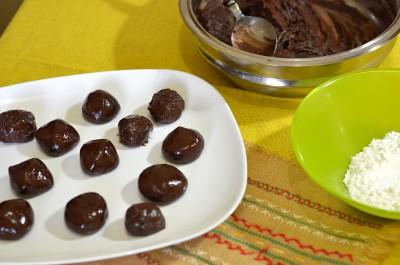 Шоколадное печенье - DSC_0123.JPG