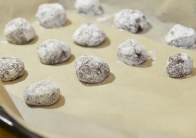 Шоколадное печенье - DSC_0131.JPG