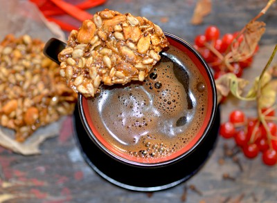 Рецепты приготовления кофе. А как вы варите кофе? - DSC_0094.JPG