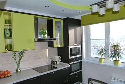 Дизайн кухни с двумя дверьми - 90da3e4441d0.jpg