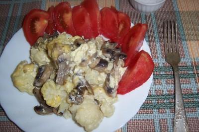 Рецепты блюд из цветной капусты - 100_7425.JPG