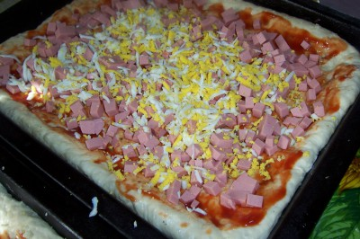 Пирожки и пицца на быстром дрожжевом тесте - 100_7331.JPG