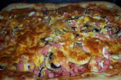 Пирожки и пицца на быстром дрожжевом тесте - 100_7340.JPG