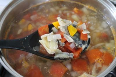Рыбный суп с томатами - 034.jpg